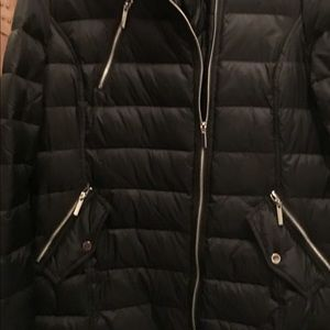 Macy's - French Connections XL Coat